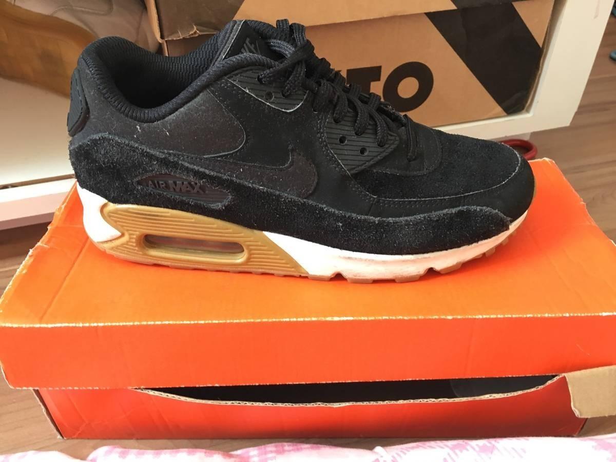 9968fbdb4d5 Tag  Tenis Nike Air Max 90 Preto Mercado Livre