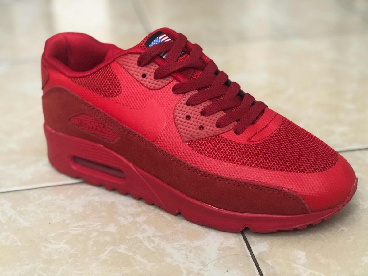 Comprar Zapatillas Nike Air Max 90 Ultra Moire Rojo 694, PXNJ