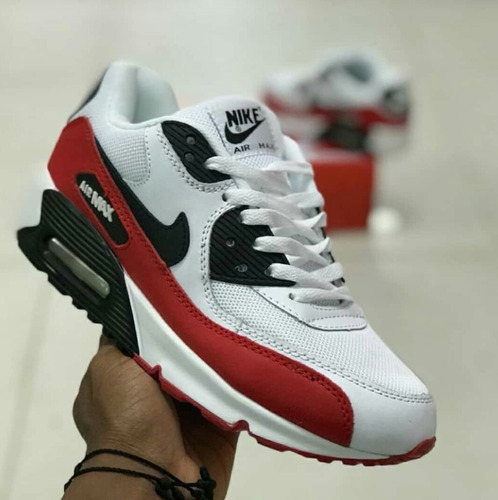 tenis nike air max 90. ultimate 2018