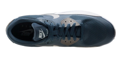 tenis nike air max 90 ultra 2.0 blue - new
