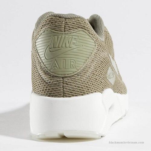 Tenis Nike Air Max 90 Ultra 2.0 Br #7 Y #8 Originales