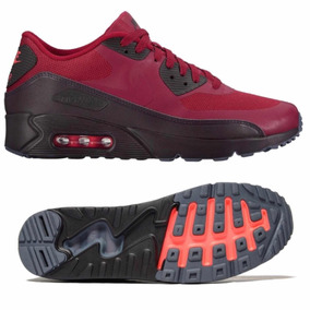 Nike Air Max Ultra Essential Negros Ropa, Bolsas y Calzado