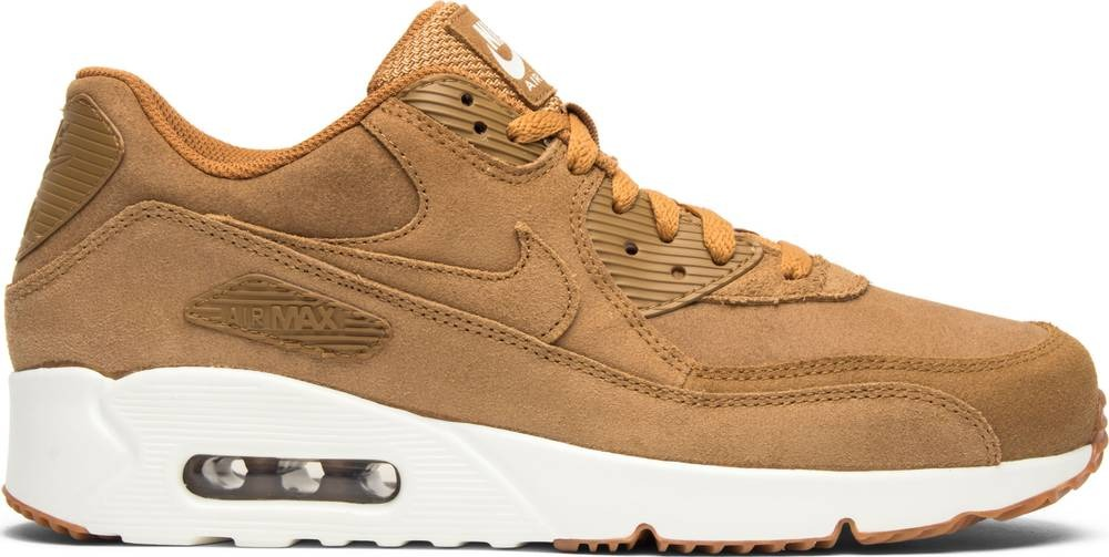 new product fdbac 3cd88 tenis nike air max 90 ultra 2.0 ltr wheat caballero casual. Cargando zoom.
