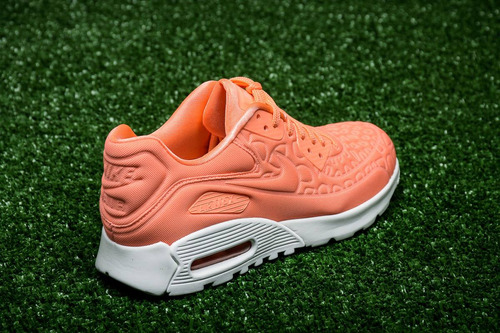 tenis nike air max 90 ultra dama - new