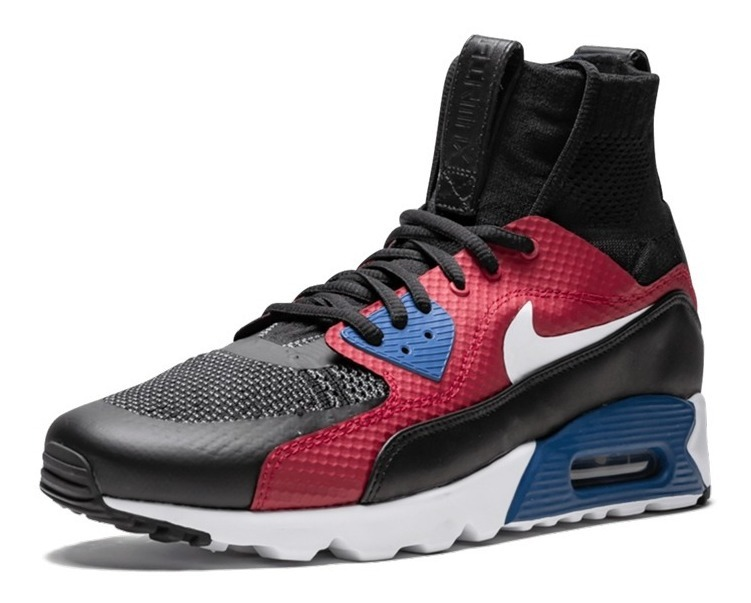 new product 17fe9 eda28 Tenis Nike Air Max 90 Ultra Superfly Tinker Hatfield 95 97 Air Max Day