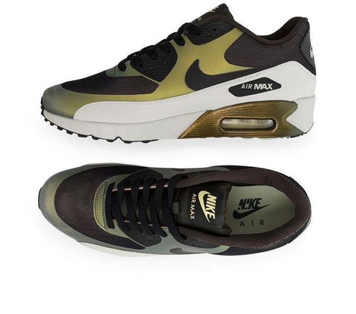 2eeae2fa133c3 Tenis Nike Air Max 90 Verde   6 Original En Caja Original ...