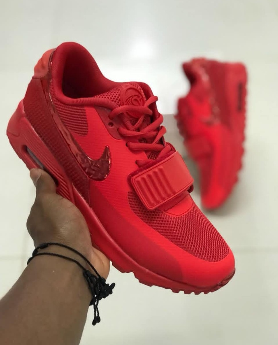best service 84b5f a0a79 tenis nike air max 90 yeezy ultimate 2k19. Cargando zoom.