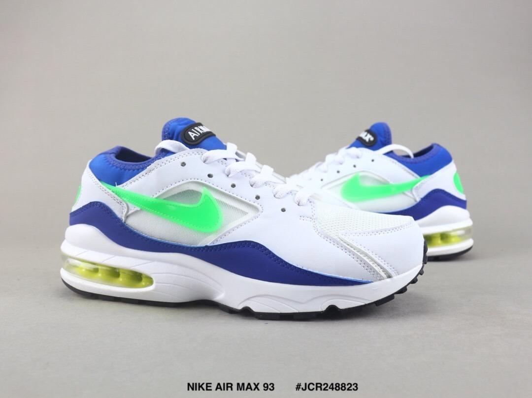 buy online a714d cebd8 tenis nike air max 93 hombre originales ...