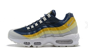 sneakers for cheap f80f6 fa926 Tenis Nike Air Max 95 Original Importado Envio Imediato