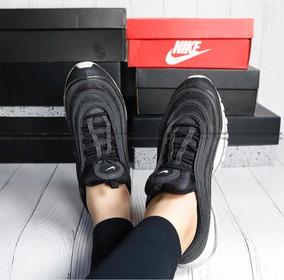 Tenis Nike Air Max 97 #24.5 Cm + Caja Original + Envio Grats