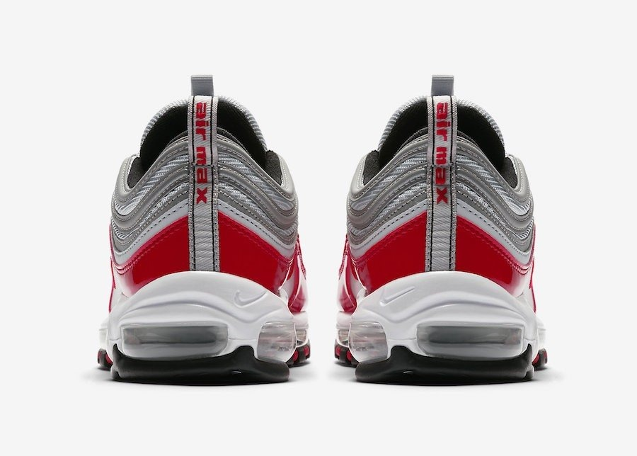 Tenis Nike Air Max 97 # 25,y 28 Originales + Envio G