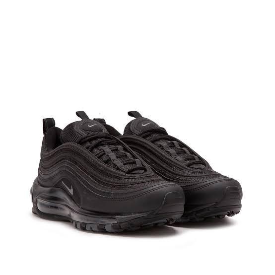 8b3fa8df5 Tenis Nike Air Max 97 Black Envio Gratis compra Segura -   1