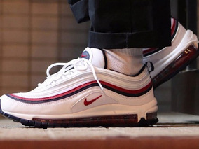 Tenis Nike Air Max 97 Gel Academia Confortavel Leve Compre