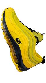 nike air max 97 hombre amarillo