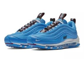 Tenis Nike Air Max 97 Premium Retro Clasico Talla 26 Única