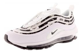 zapatos nike air max 97 blancos
