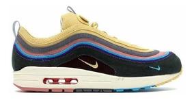 Tenis Nike Air Max 97 Sean Wotherspoon