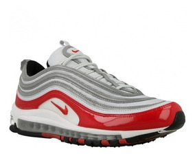 Tenis Nike Air Max 97 Sneakers Retro Original Durable Casual