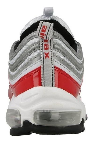 Tenis Nike Air Max 97 Sneakers Retro Original Durable Casual