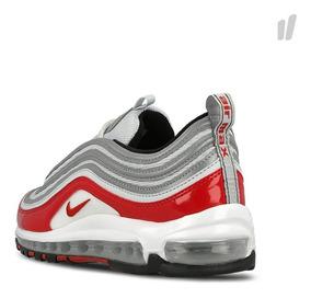 Tenis Nike Air Max 97 Tallas 25,y 28 Mx Original