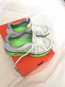 1dc9b30a7b7 Nike Air Max 360 Fotos Originais Do Produto Feminino - Tênis no ...