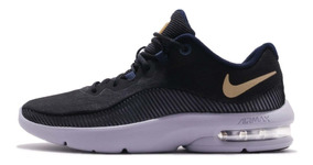 Tenis Nike Air Max Advantage 2 Aa7407 004 Originales