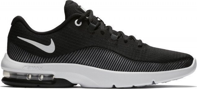 Tenis Nike Air Max Advantage 2 Negro Caballero -   2 d81f77e74e73e