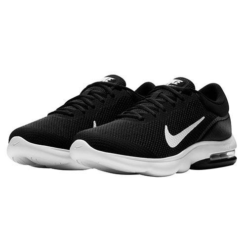 2c5d24391778f Tenis Nike Air Max Advantage 908981-001 Negro Caballero Oi ...