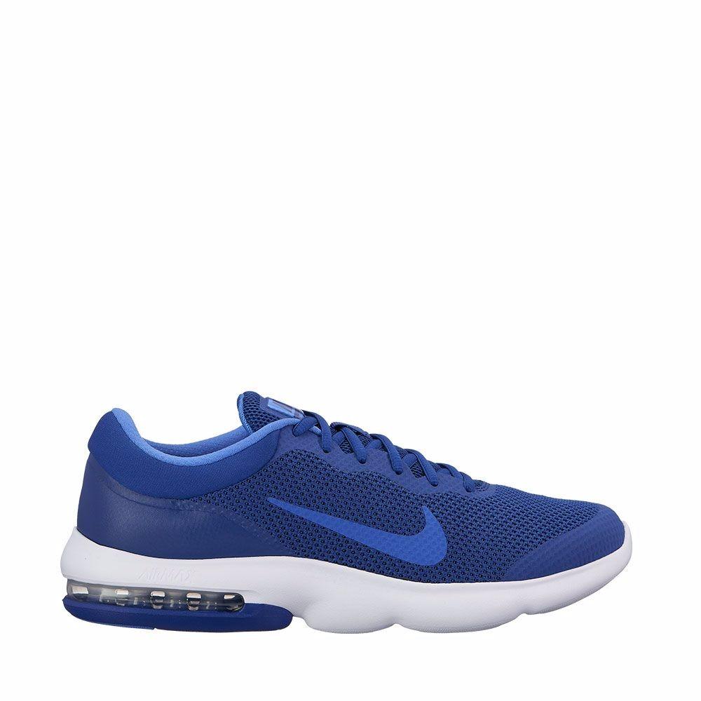 845b85d26d66a tenis nike air max advantage de hombre. modelo 1401 azul rey. Cargando zoom.
