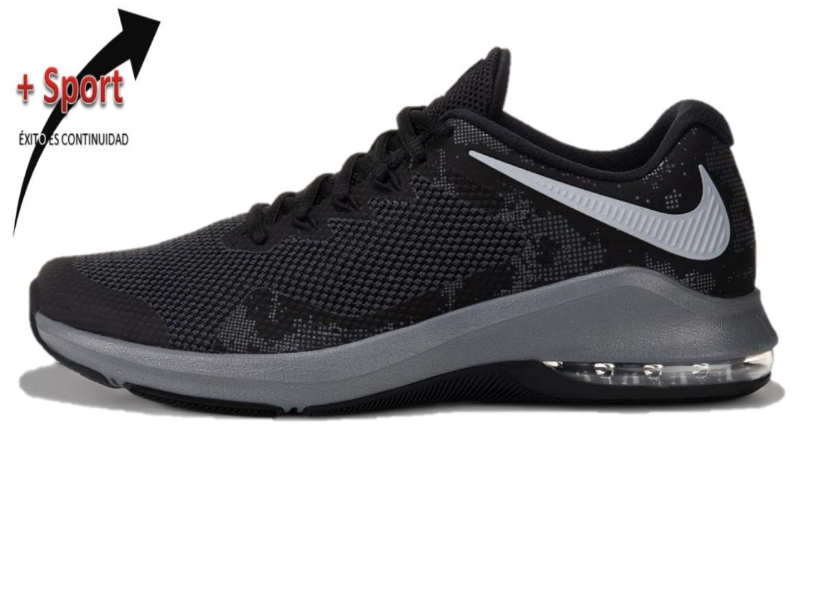 22992a85cc Tenis Nike Air Max Alpha Trainer Aa7060-005 - $ 1,799.00 en Mercado ...