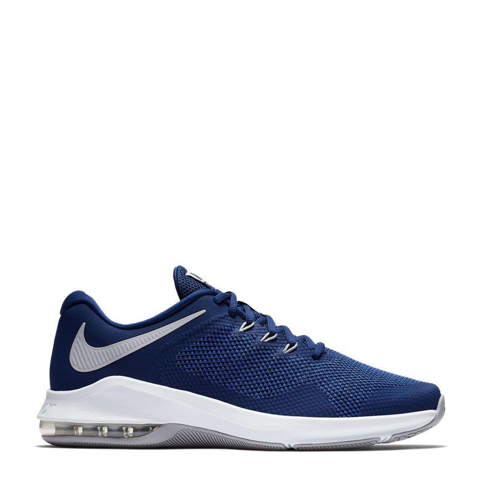 info for 70dd7 b1983 tenis nike air max alpha trainer azul hombre 182286 nuevos. Cargando zoom.