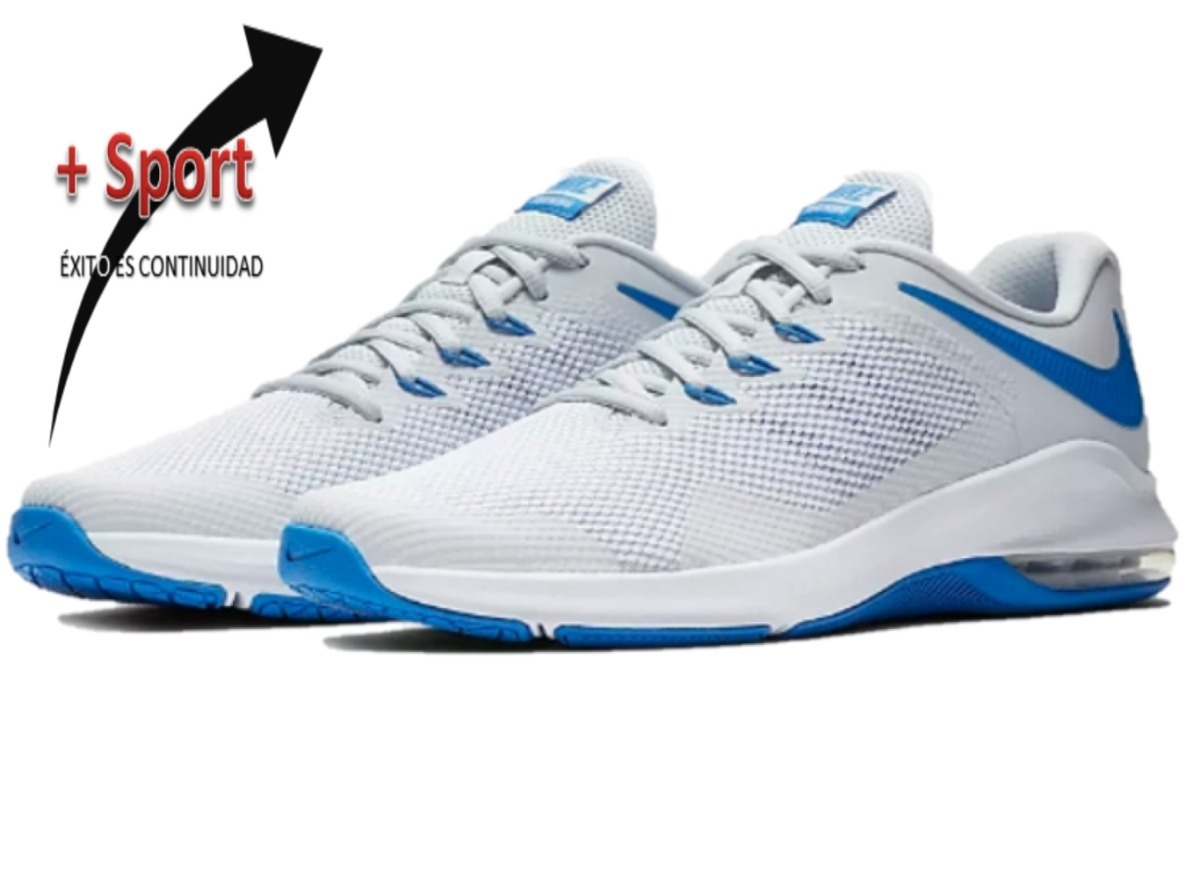 d34fc996f0309 Tenis Nike Air Max Alpha Training Aa7060-004 -   1