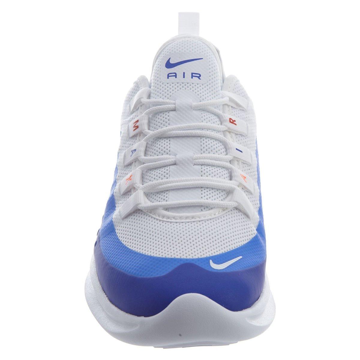 Moradas Amarillas Rosas Mujer Zapatos Nike Air PU29004415