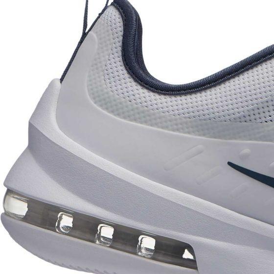 Tenis Nike Air Max Axis 6105 Blancos 100% Originales