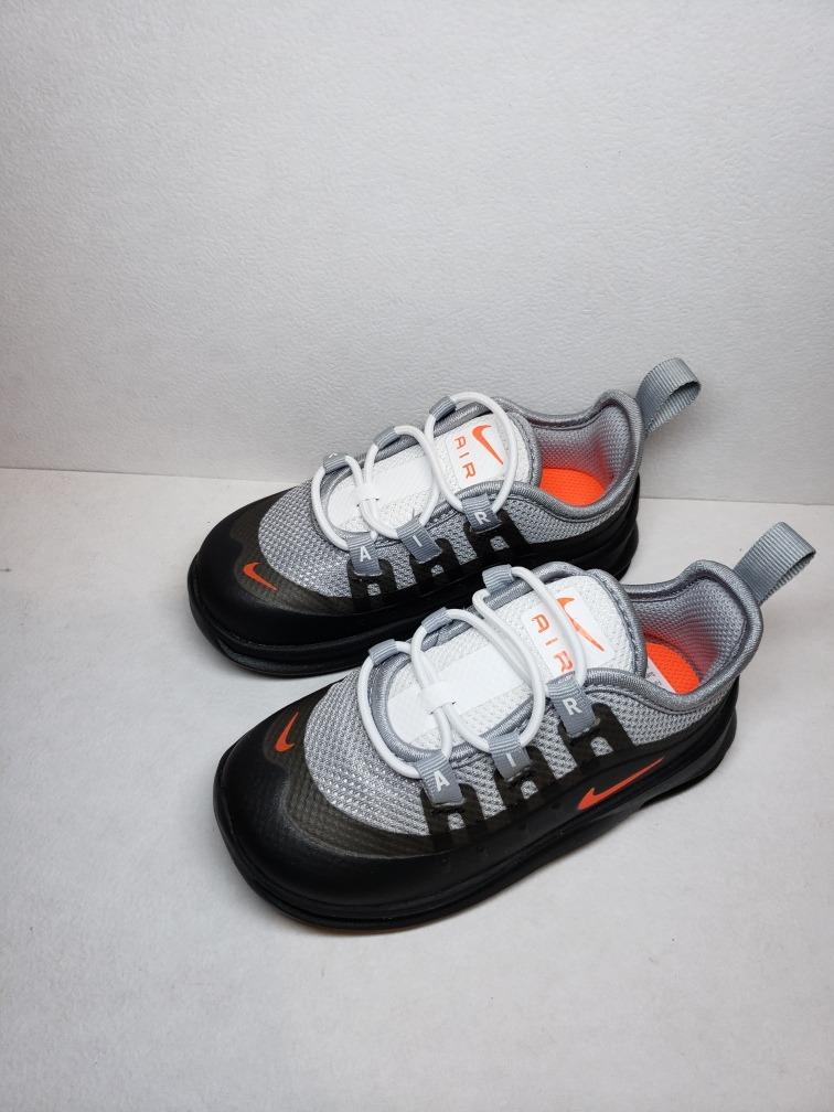 Axis Tenis Air Nike Bebe Max deCBxor