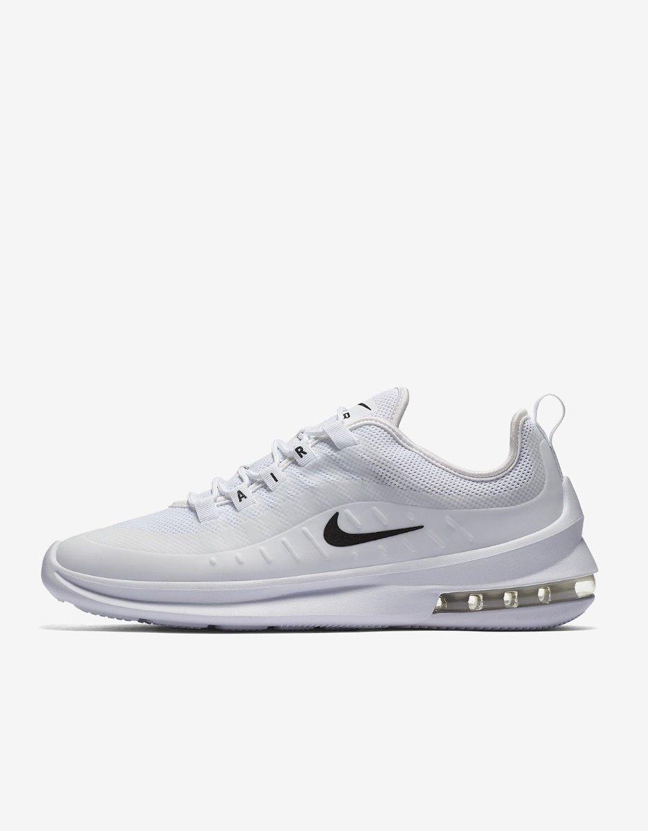 baratas para descuento a5a82 deb17 Tenis Nike Air Max Axis Bl # 28 Mx Original En Caja Original