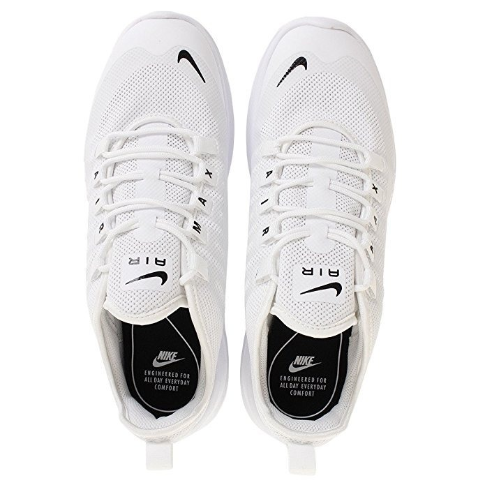 9bd9f2f5820 Tenis Nike Air Max Axis Blanco  8 Originales -   1