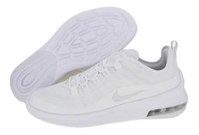 gran descuento para renombre mundial retro Tenis Nike Air Max Axis Blanco - Aa2146 107