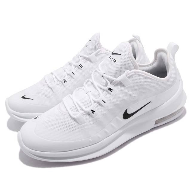 1359dffd5a Tenis Nike Air Max Axis Blanco Hombre Aa2146-100 Look Trendy ...