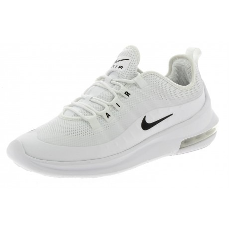 e0fe98c659252 Tenis Nike Air Max Axis Blanco Hombre Aa2146-100 Look Trendy ...
