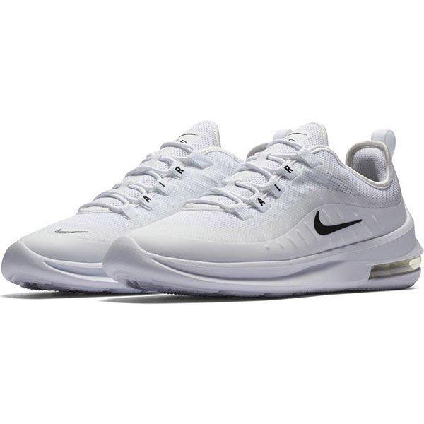 c5ec7d8df16 Tenis Nike Air Max Axis Blanco Talla 8 Envio Gratis -   1