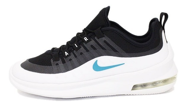 Tenis Nike Air Max Axis Caballero Casual Retro