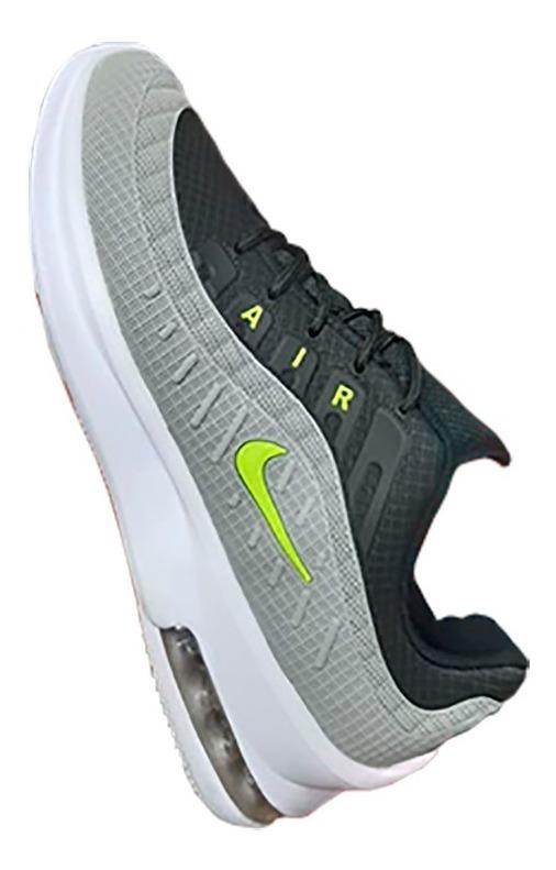 2nike verde hombre zapatillas