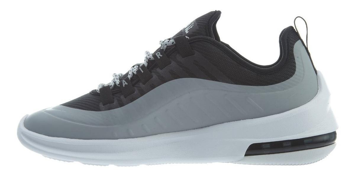 Tenis Nike Air Max Axis Grisnegro Aa2167 001 Nk0761