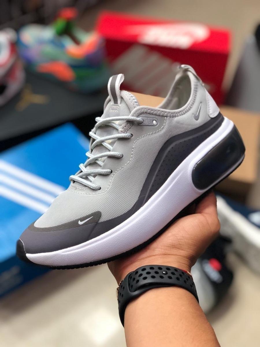 Max Nike Air Tenis Zapatillas DeportivasCaja Mujer Axis 8vnON0mwy