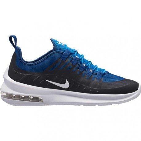 nike air max azules con negro be8f768cf5