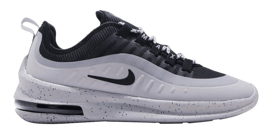 Tenis Nike Air Max Axis Premium Negroblanco Aa2148 003