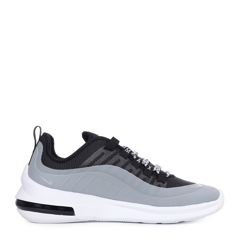 8fd3251356d13 tenis nike air max axis se gris negro blanco 23-26 original. Cargando zoom.