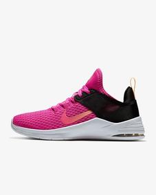 Nike Air Max Bota Mujer Queretaro Tenis Fucsia en Mercado