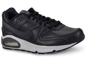 44034220a8982f Nike Air Max Command Leather - para Masculino Nike com o Melhores Preços no  Mercado Livre Brasil